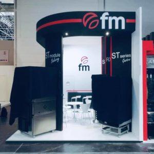 FM industrial